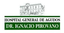 logo hospital dr. ignacio pirovado